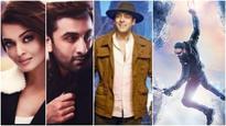 Sorry Ranbir and Aishwarya, Salman Khan will support Ajay Devgn's 'Shivaay'