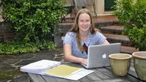 Schoolgirl Southern Stars quick Lauren Cheatle compared to Mitchell Starc