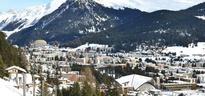 EBRD President discusses global outlook at Davos World Economic Forum