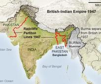 From Durand To Radcliffe And MacMohan, These Are The Lines That Divided Indian Subcontinent And Carved New Territories