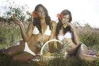 San Lorenzo's Brazilian-made bikinis come to Southern California