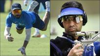 Kohli-Kumble rift: Abhinav Bindra takes a dig at Indian cricket captain
