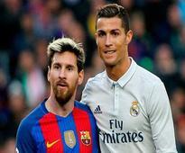 Maradona prefers Messi, but dubs Ronaldo incredible