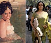 At a glance: Hema Malini - from 'Dream Girl' to 'BJP MP'