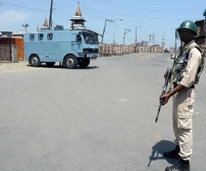 Kashmir unrest: Toll rises to 47; curfew continues in 5 districts
