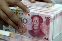 Chinese Yuan (CNY) Hits 6-Year Low Against US Dollar (USD)