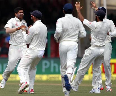 Intermittent breaks disturb rhythm of our bowlers: Bangar
