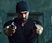 Movie Review: 'Rocky Handsome'