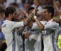 La Liga: Real Madrid, Barcelona register convincing wins to set up final day title showdown