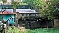 Sree Padmanabha Swamy Temple wants to retain old bridge
