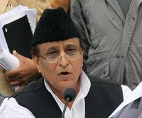 Bulandshahr gang-rape case : SC asks CBI to serve notice on Azam Khan
