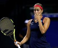 Wuhan Open: Roberta Vinci hands first round exit to Olympic gold medalist Monica Puig