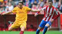 Sevilla's Samir Nasri returns to training ahead of UCL game vs. Lyon