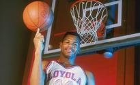 A Former Teammate Of The Departed Hank Gathers Urges Chris Bosh To Retire