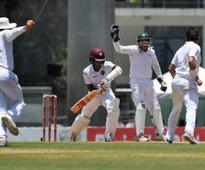 West Indies vs Pakistan, 3rd Test: Hosts hit back after Mohammad Abbas' five