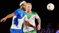 Premier Futsal: Ronaldinho exits, Cafu steps in