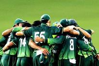 Pakistan ODI Squad announced
