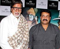 Confirmed: Amitabh Bachchan in Mohanlal's mega budget RANDAMOOZHAM - News