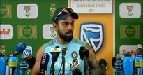 Kohli loses cool during media interaction, hits out at scribe