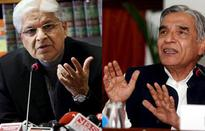 Reluctant PM lets go of Ashwani Kumar, Pawan Bansal after Sonia pressure