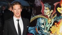 'Doctor Strange' Rumors: Movie to Feature an Infinity Stone?