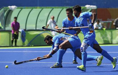 Hockey: India's men seal quarter-final spot despite Dutch loss