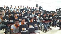 BIPF Sukinda ITI commences academic session 2016-17