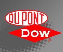 Dow-DuPont $130 billion merger under investigation by EU
