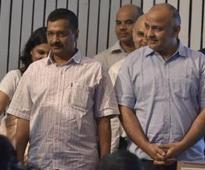 AAP vs Centre again: Lokpal, other bills returned