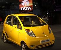 Tata Nano may come with electric motor next week, 400 cars likely to run in Ola's Delhi fleet