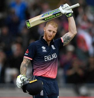 Stokes included in England T20 squad for tri-series
