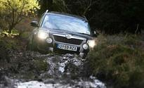 Skoda 'to launch new SUV above Yeti'