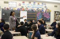 Meet 2016's 'Teacher Of The Year'