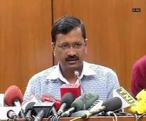 AAP ad budget cost less than PM's clothes: Kejriwal