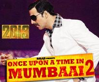 Once Upon A Time In Mumbaai 2 | Ekta Kapoor, Akshay Kumar want an altered climax