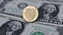 Pound fall: 'Should I get my dollars now or should I wait?'