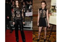 K-Stew named 'best-dressed' woman