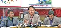 Preparation of National Games in final phase, says Bista