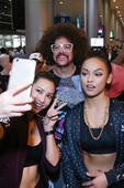 Redfoo receives warm welcome in HCM City