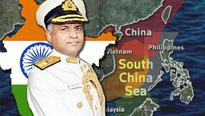 India pledges to keep peace in South China Sea