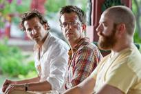 'Hangover III' to be centered on Alan Garner