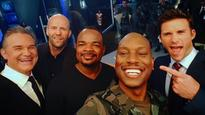Fast & Furious 8: Vin Diesel unites entire cast on first day of filming