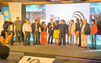 eNBA News Broadcasting Awards 2016: India Today wins News Channel of The Year award