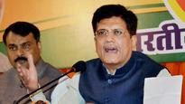 If one firm goes, others will come: Piyush Goyal on Posco's exit offer