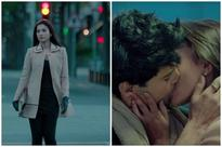 Gauahar Khan sizzles in bikini, shares lip-lock with Rajeev for 'Fever'