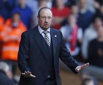 Allardyce 'mind games' make no difference to Newcastle - Benitez