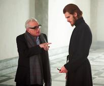 The movie Martin Scorsese took 30 years to make, Silence, is one of his best