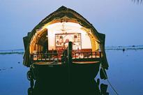 Celebrate new year with mini DJ houseboats at Punnamada