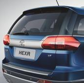 Tata Ups The Ante With The New Hexa