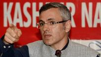 Thankful Centre accepted mistake of calling off talks: Omar Abdullah